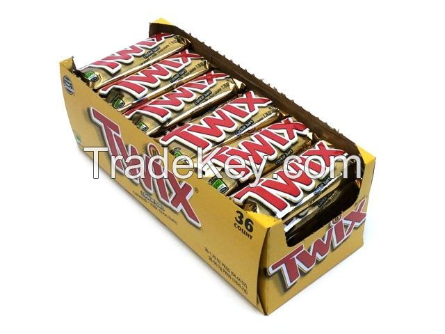 peanut butter twix Bar for sale