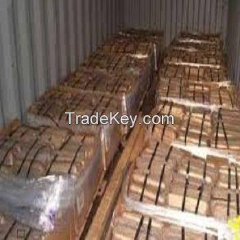 High Quality Pure Copper Ingot 99.999%