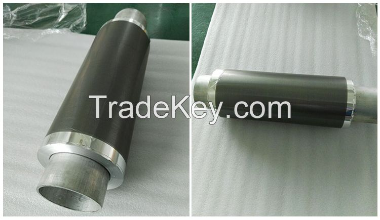 Good price and performance carbon coated aluminum foil supplier for lithium battery