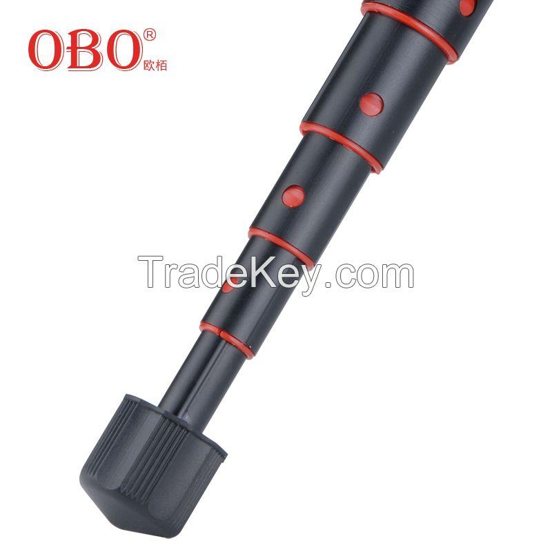 OBO MINI220 hot sale high quality portable professional Tripod for DSLR Camera