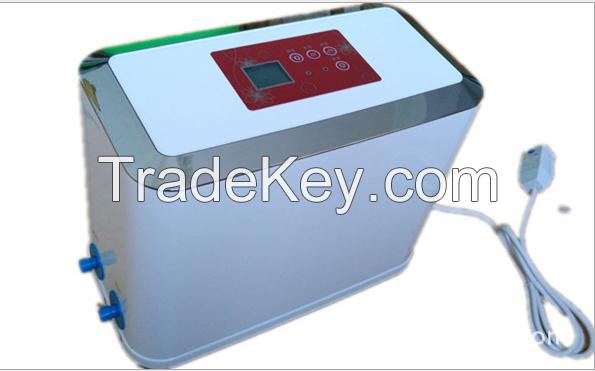 NANO micro bubble generator for home