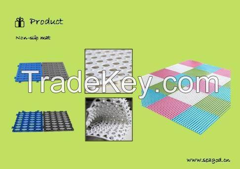 rubber mat/sheeting/flooring/tile/paver