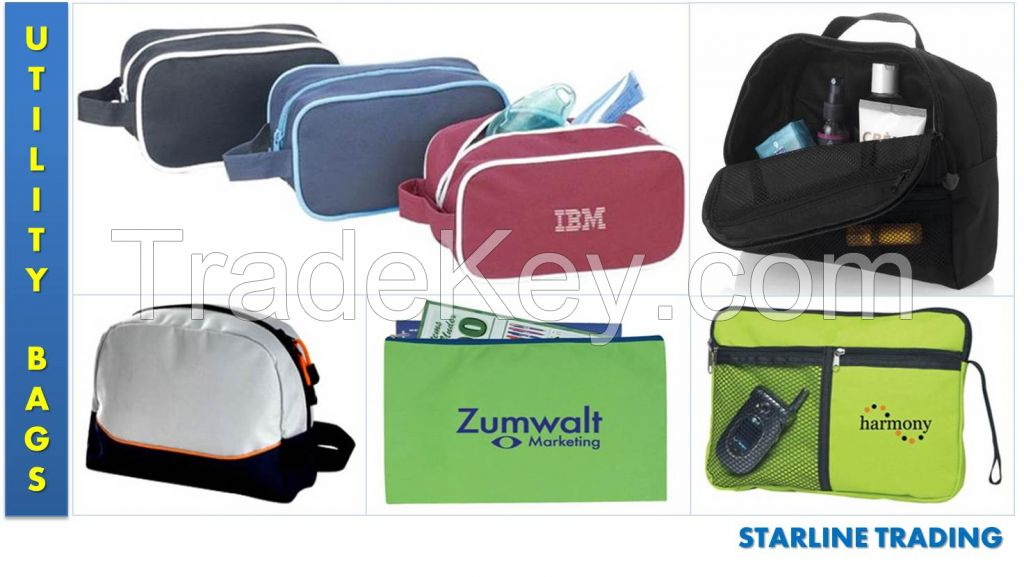 All Kinds of Promotional Bags