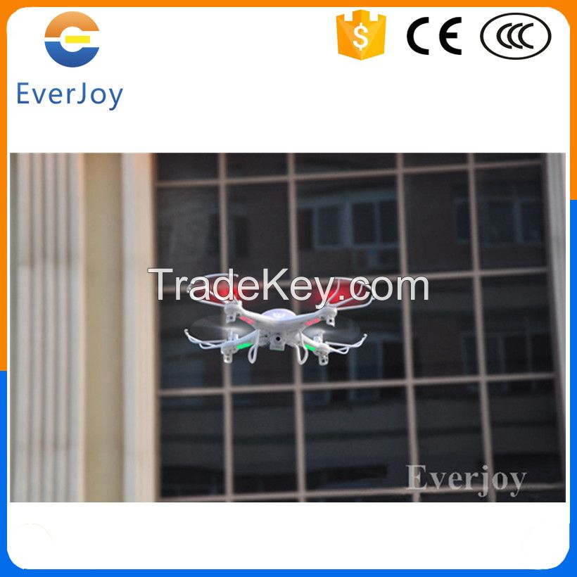 2015 best with 2.0MP HD Camera Real Time Transmission quadcopter