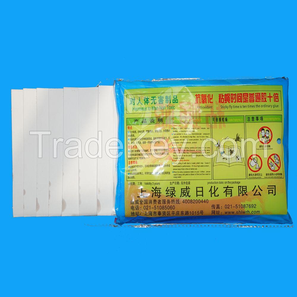 mouse glue traps pest control product