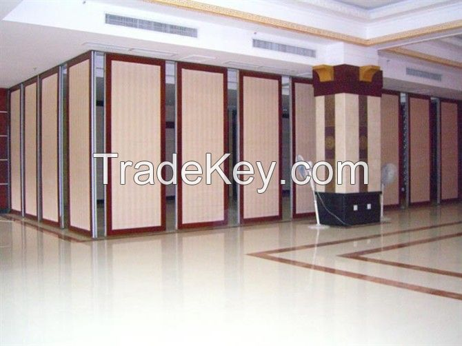 Movable Partition 65 Type