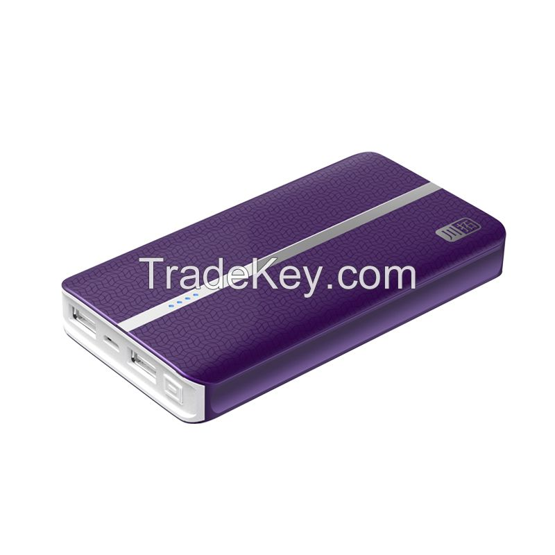 10000mah high quality power bank with fast charging function and type C,QC2.0