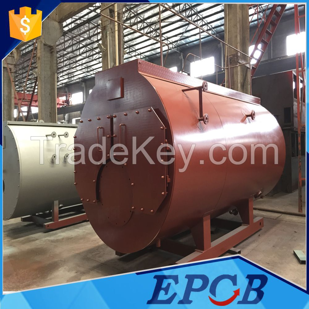 Hot Sale Gas Diesel Steam Boiler Price