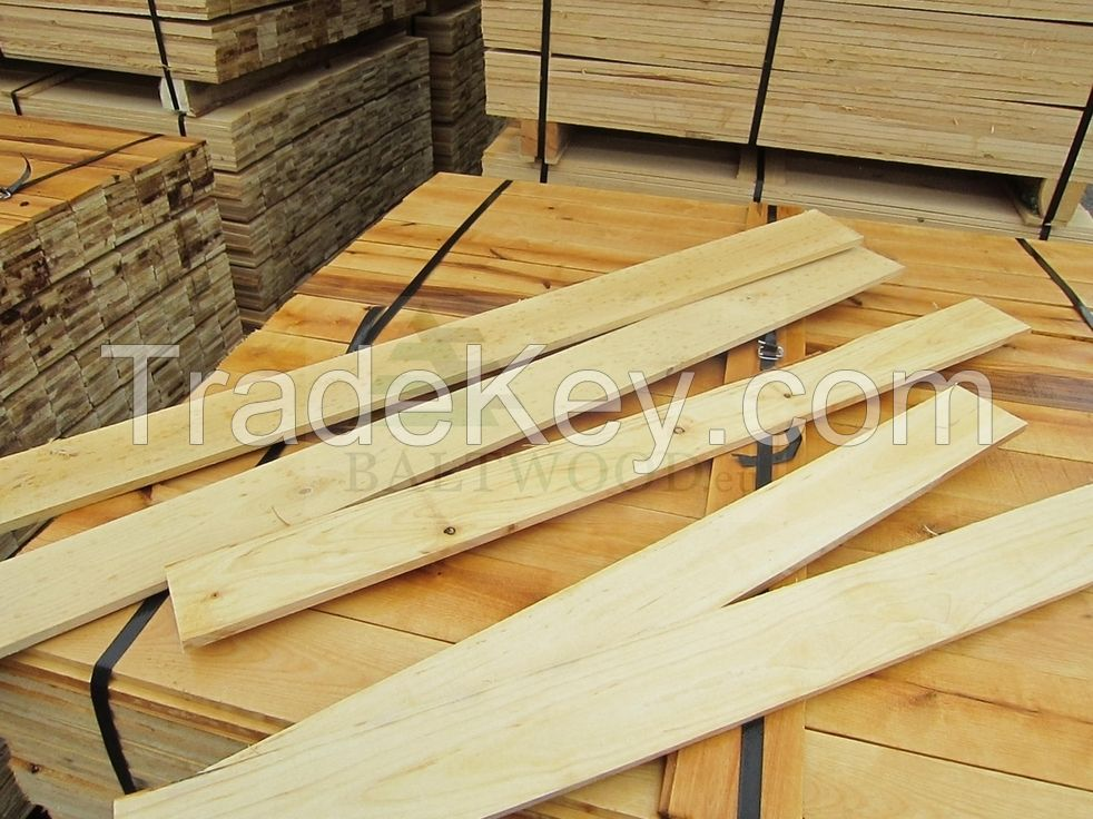 Great offer for WHITE BIRCH LUMBER - Kiln Dried