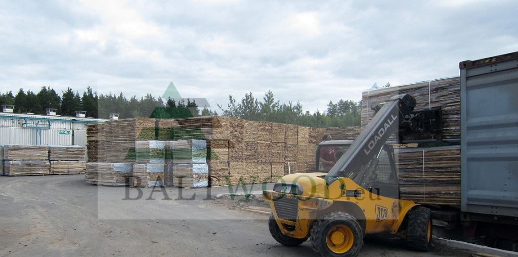 High Quality Birch Lumber