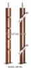 handrail pillar