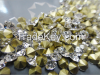 Glass rhinestone