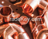 Copper Fitiing (Spec: ...