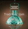 vintage Pendant Lighting