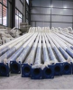 Conical welding pipe w...