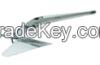 Plough anchor 5KG (11l...