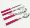 24pcs stainless steel ...