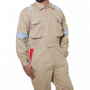 Workwear, Safety Cloths, Coverall with reflector