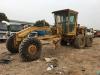 Used Caterpillar 140G Motor Grader