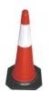 PE-750A traffic cone w...