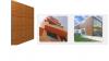 Wall cladding, aluminun & pvc door and windows, Steel doors, wooden doors, lift