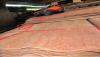 Keruing core veneer