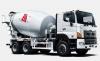 9m3 Cement Truck Mixer...