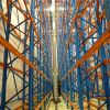 ASRS automated racking...