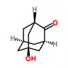 5-Hydroxy-2-adamantanone