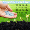 Agricultural compound fertilizer Water Soluble Humate Fertilizer