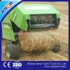 ANON small round hay b...