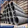 Low carbon steel wire rod / Q235/Q195/SAE1006/SAE1008 with low price