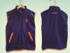 Branded Unisex Zip-Up Fleece Jacket
