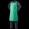 Welding Aprons, Made of Split Leather