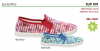 Summer Slip On Shoes