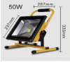50W led rechargeable  ...