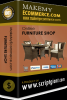 Furniture Shop Script