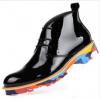 shoe upper nappa leather
