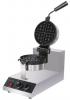 360º Rotary waffle maker machine