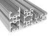 Aluminum profile build...