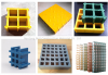 FRP/GRP molded grating...