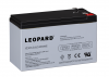 AGM BATTERY 12V7AH wit...