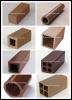 Wooden-plastic composi...