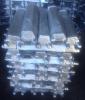 Secondary aluminium in...