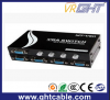 VGA Switch 4*1 High De...