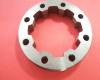 Forged Steel Wheel Hub For Automotives