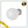 5W Pure White LED Bulb...