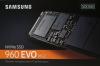 Samsung 960 EVO NVMe S...