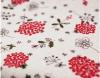 Cotton Linen Print Wov...