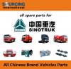 Original Spare Parts HOWO Truck A7 Sinotruck 371 Price